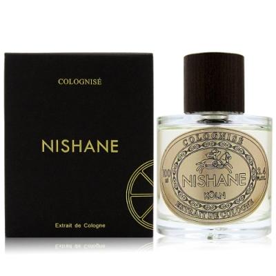 Nishane 妮姍 Colognise Extrait De Cologne 古龍水100ml
