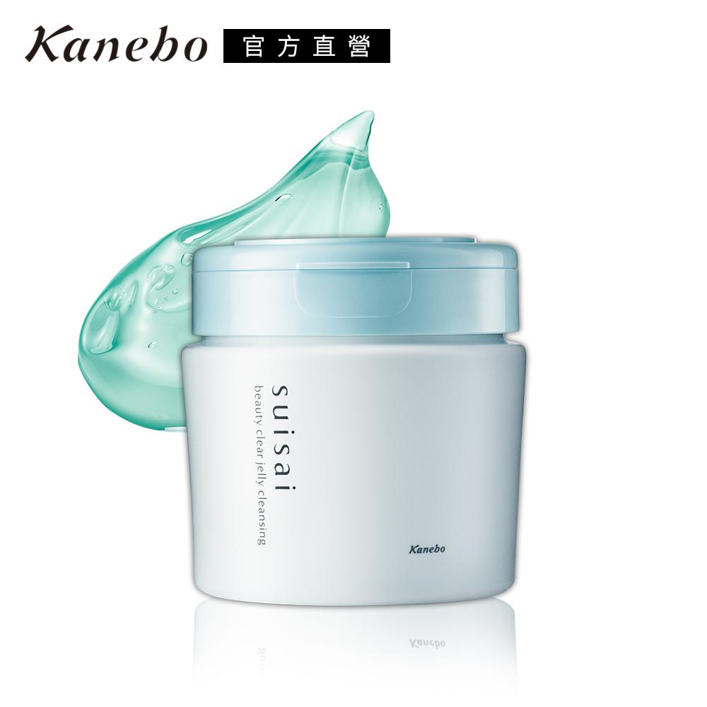 Kanebo 佳麗寶 suisai毛孔淨透潔顏凍 240g