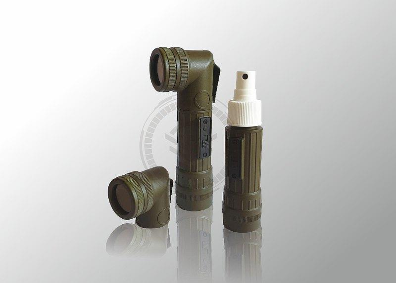 經典彎頭造型L型噴罐(含乾洗手劑)