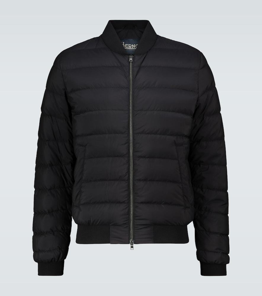 L'aviatore bomber jacket
