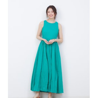 【Rouge vif la cle:ワンピース】【MARIHA】別注 夏のレディのドレス