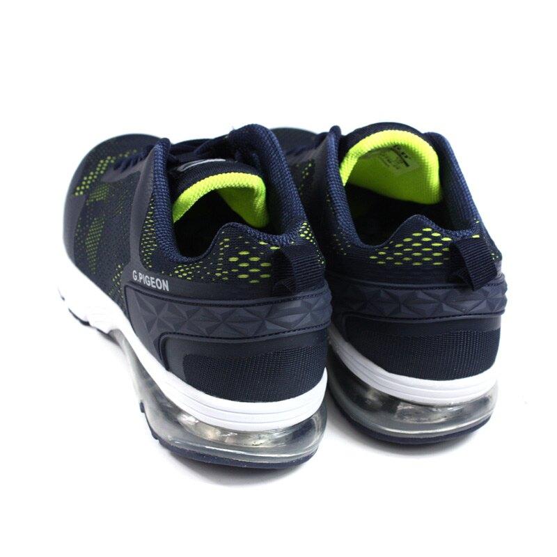G.P 阿亮代言 運動鞋 氣墊型 深藍色 男鞋 P6927M-26 no441