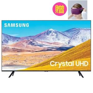 限量送好禮 三星SAMSUNG 65吋 連網液晶電視 65TU8000