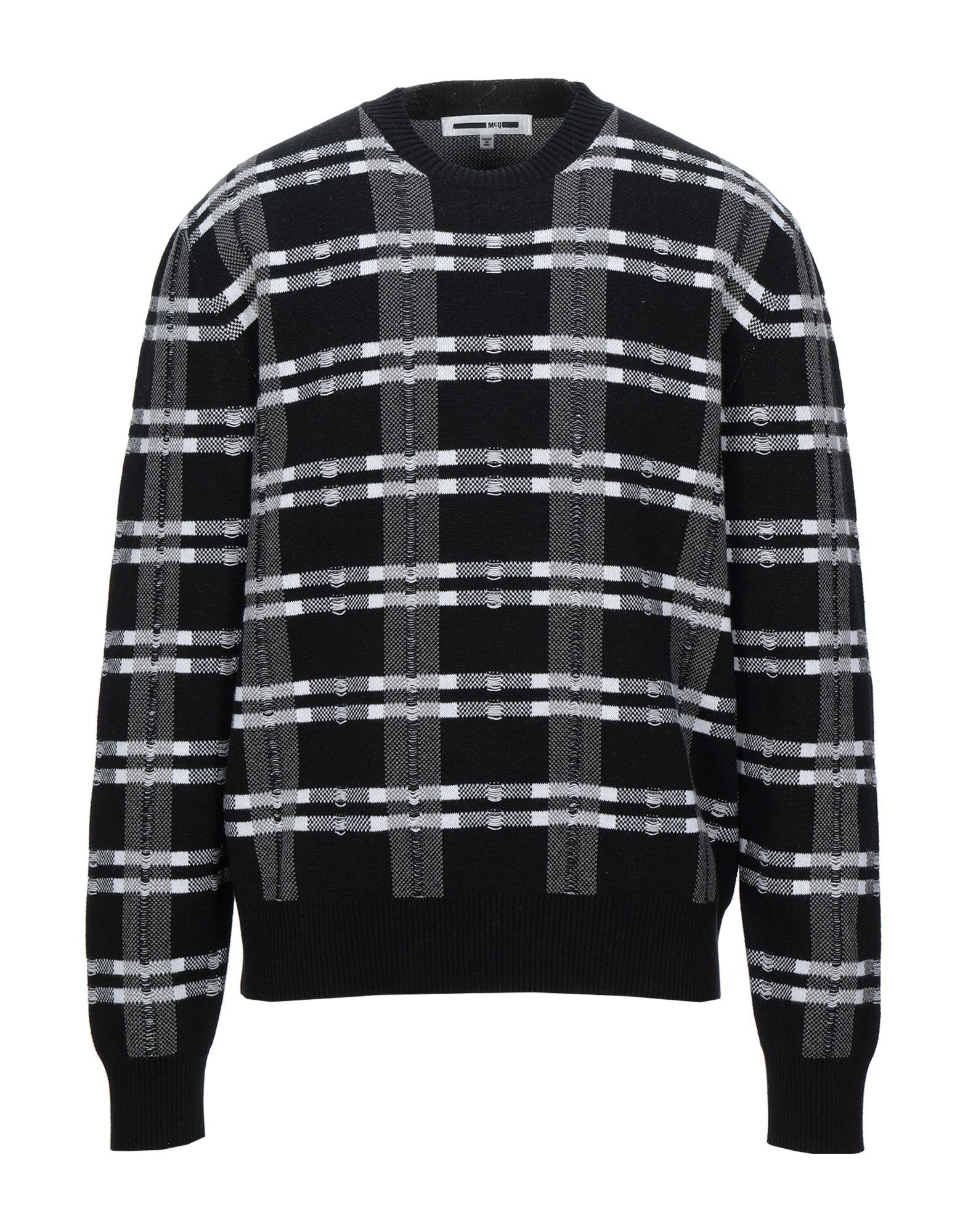 McQ Alexander McQueen Sweaters - Item 14044938