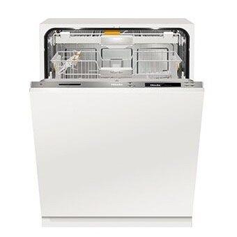 (公司貨) 德國 Miele 米勒 G6994SCVi K20 全崁式洗碗機 (不鏽鋼) ※熱線07-7428010