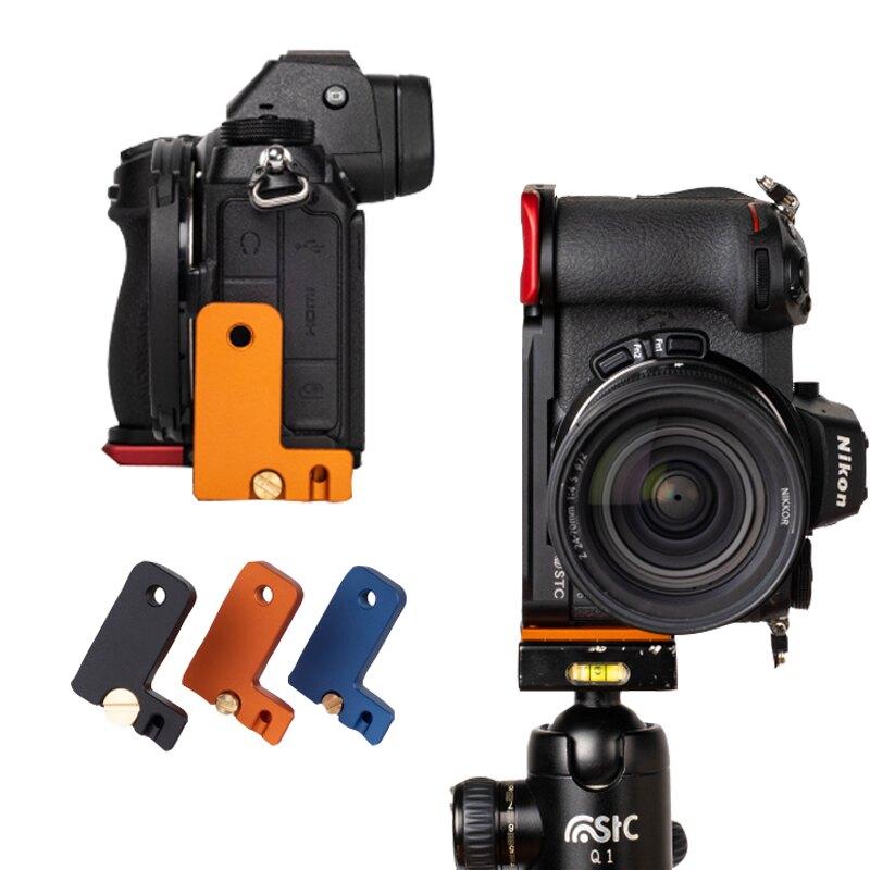 【STC】FOGRIP快展手把 單購 L側版 (黑色) Nikon Z6/Z7 公司貨 現貨 樂福數位