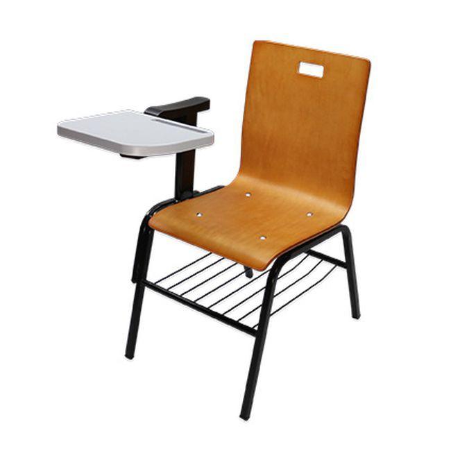 【US08-08】折合式講堂椅 #105I