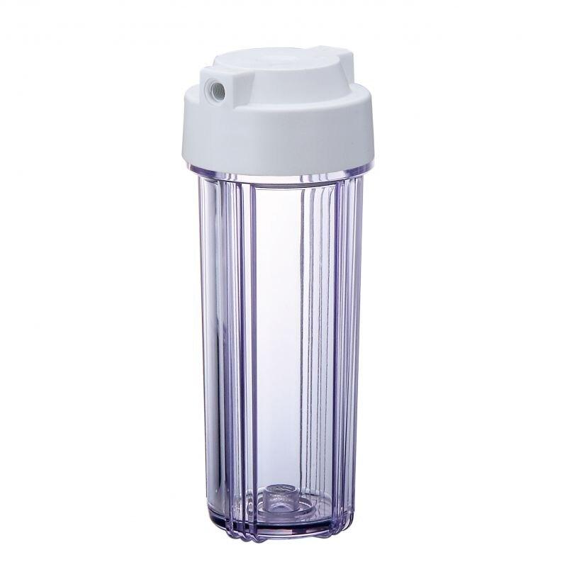 ALYA歐漾 HE透明殼白蓋濾瓶 HE1014CW-C
