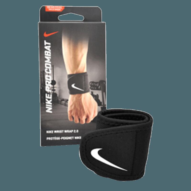 Nike Pro 護腕帶2.0(亞規)