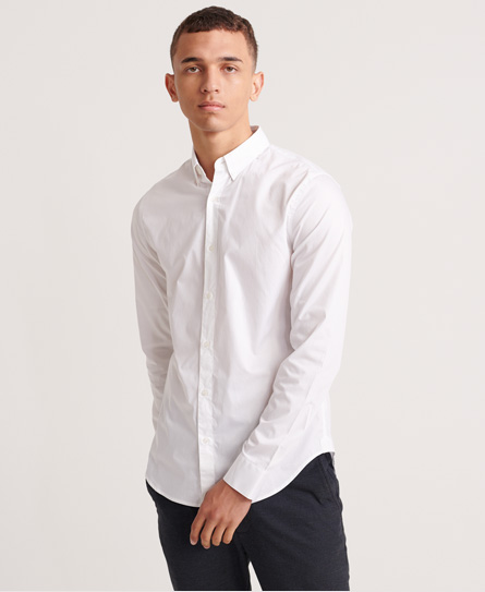 Superdry Edit Button Down Shirt