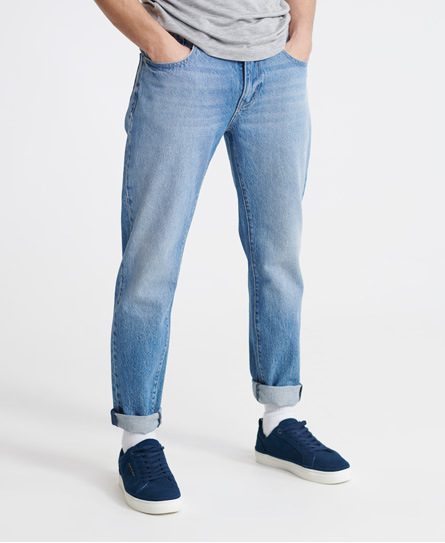 Superdry 05 Conor Taper Jeans