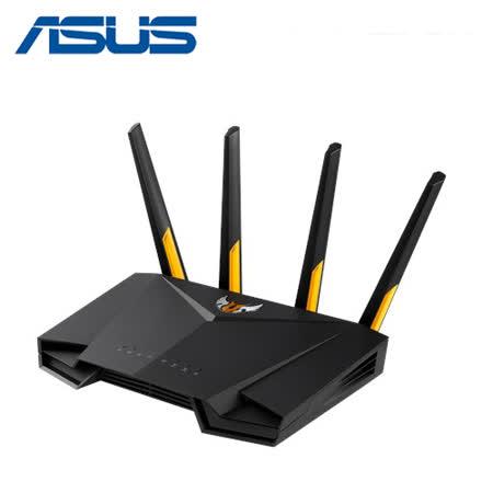 ASUS 華碩 TUF GAMING TUF-AX3000 Ai Mesh 雙頻WiFi 6無線Gigabit 電競路由器