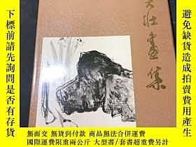 二手書博民逛書店罕見張大壯畫集Y19918 張大壯 上海人民美術出版社 出版19