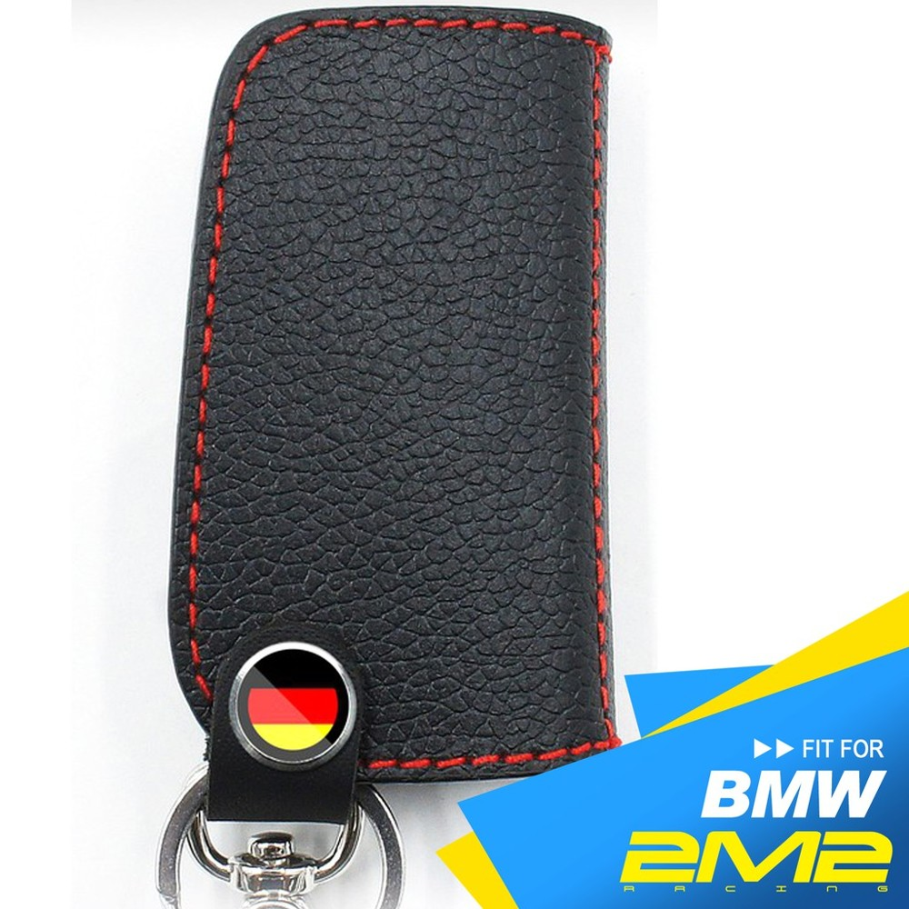 2m2bmw x1 e84 x3 e83 x5 e70 寶馬 汽車 感應鑰匙 鑰匙皮套 鑰匙包