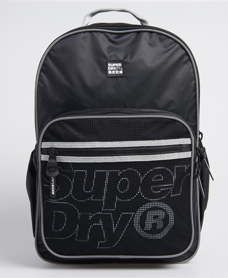 Superdry Scholar BackPack