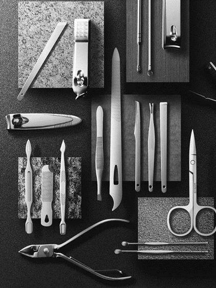 修剪指甲刀套裝家用修腳美甲工具甲溝腳剪刀鉗專用單個男士炎神器