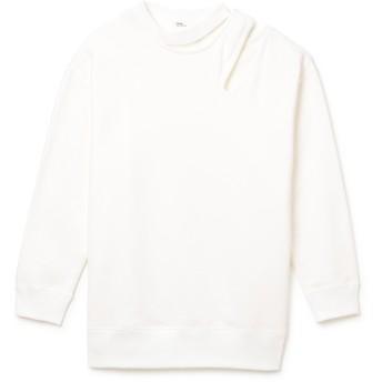 TOGA(トーガ)/Sweat cotton L/S