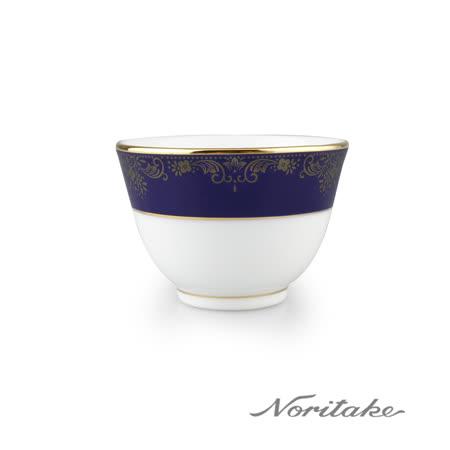 【日本Noritake】藍色樂章中式茶杯
