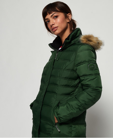 Superdry Mountain Super Fuji Jacket