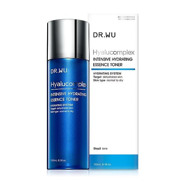 DR.WU 玻尿酸保濕精華化妝水150ml