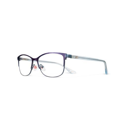 Siraya 簡約輕量 鈦金屬光學眼鏡 MATA
