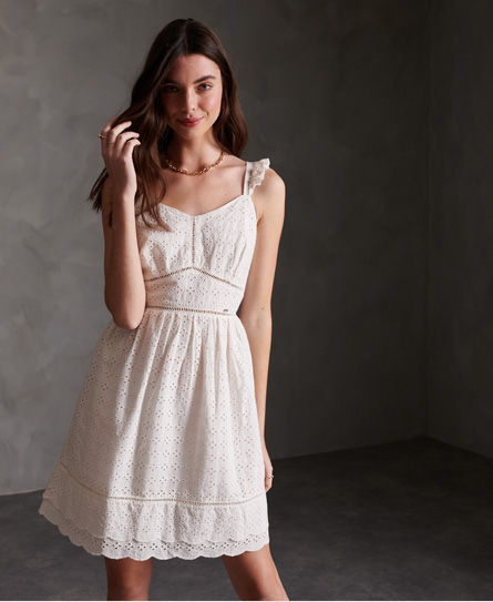 Superdry Gia Cami Dress