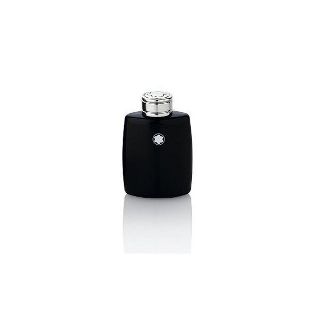MONT BLANC 萬寶龍 傳奇經典男性淡香水迷你瓶 4.5ML 黑皮TIME 32759