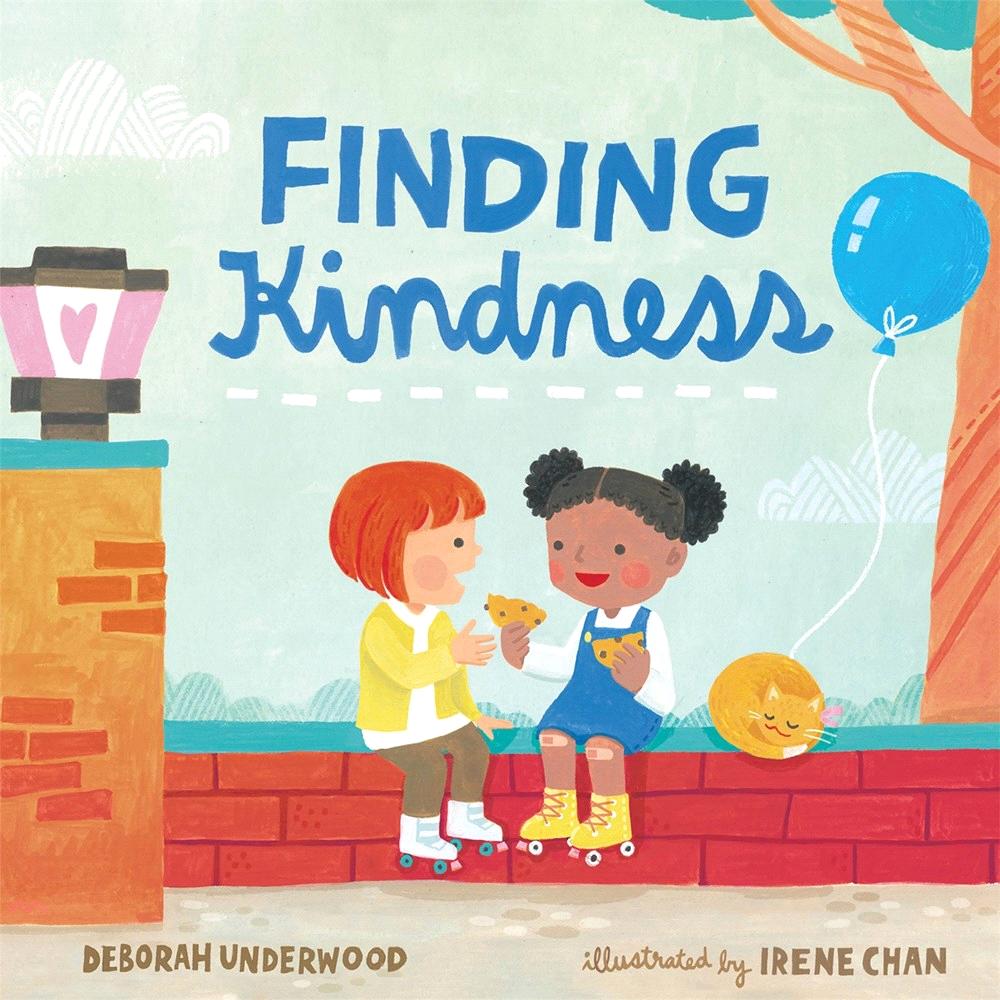 Finding Kindness【三民網路書店】(精裝)[79折]