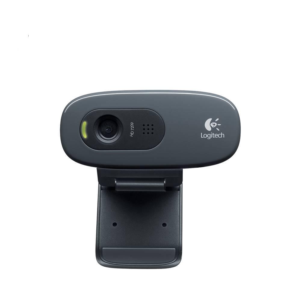 Logitech羅技 C270 HD 網路攝影機