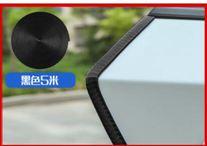 汽車門防撞條通用改裝飾用品開門車門邊防刮蹭磕碰膠條免粘貼神器