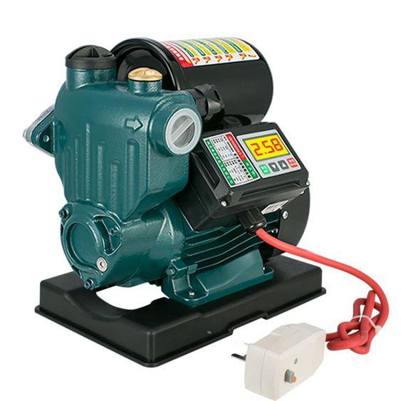 增壓泵家用全自動220V自吸泵自來水管道加壓力泵水井抽水機吸水泵