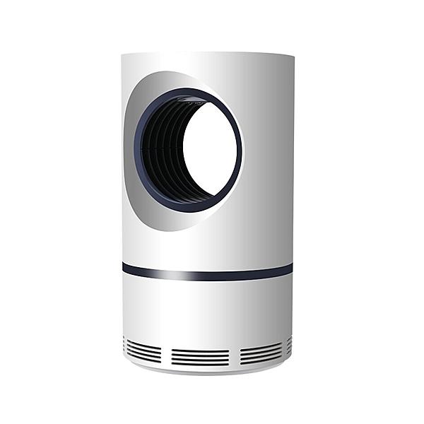 紫光高效滅蚊燈 USB供電 光觸媒紫光滅蚊燈 吸入式捕蚊燈 滅蚊器 捕蚊器