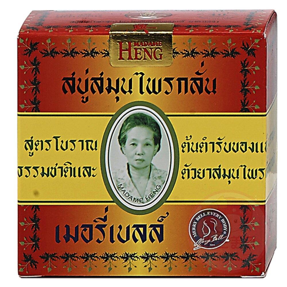 泰國 阿婆香皂(草本)160g【小三美日】◢D009505
