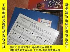 二手書博民逛書店罕見柯勒35首長笛練習曲[帶光盤等合售]Y17267 上海音樂出
