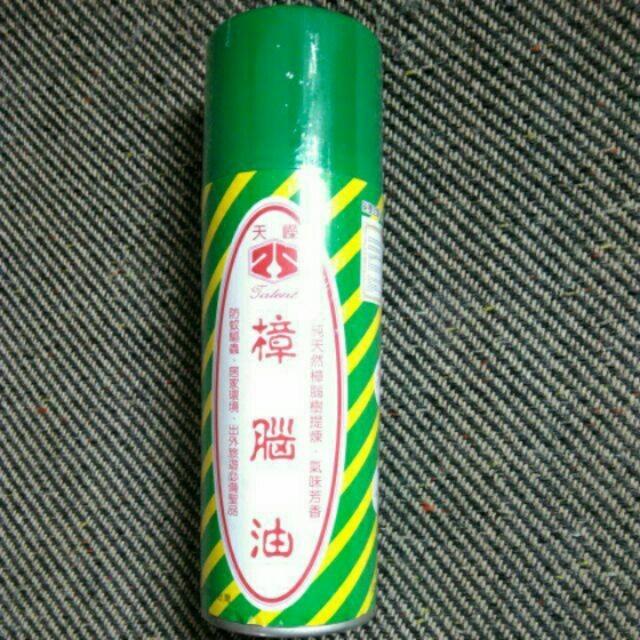 no 五金百貨 樟腦油 香茅油 - 圖片1綠色罐