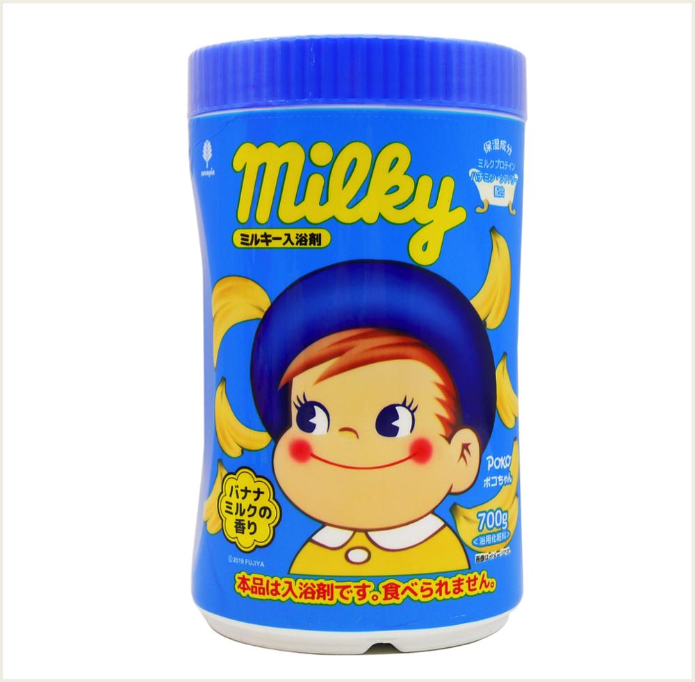 潼漾小舖 peko 入浴劑 700g (香蕉牛奶)