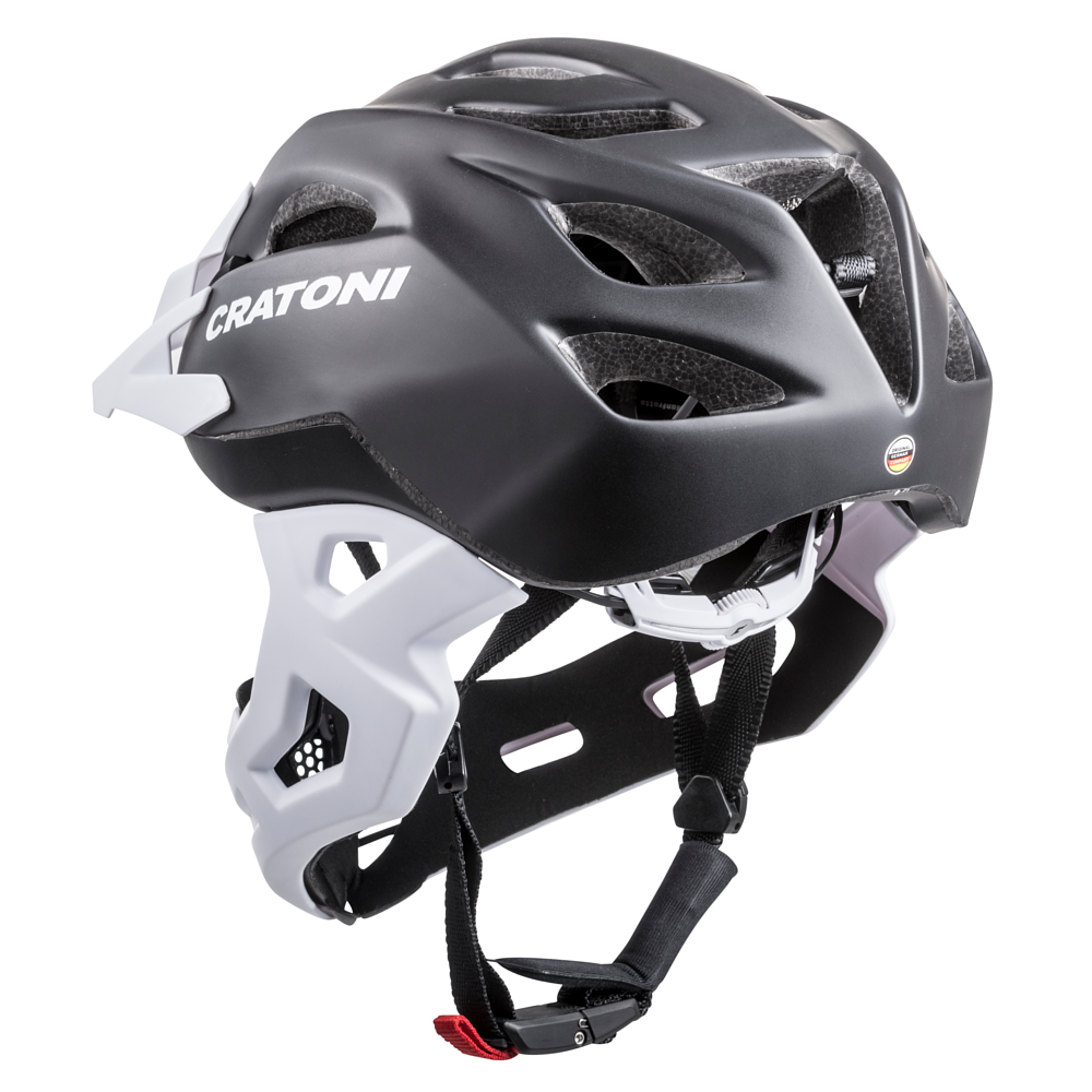 Cratoni C-Maniac 2020 兒童安全帽 綠黃 /單車安全帽/ 頭盔/自行車