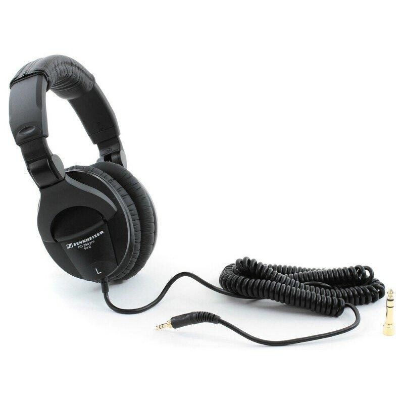 ⧳梁山樂客⧳ 聲海 HD 25 監聽耳機
