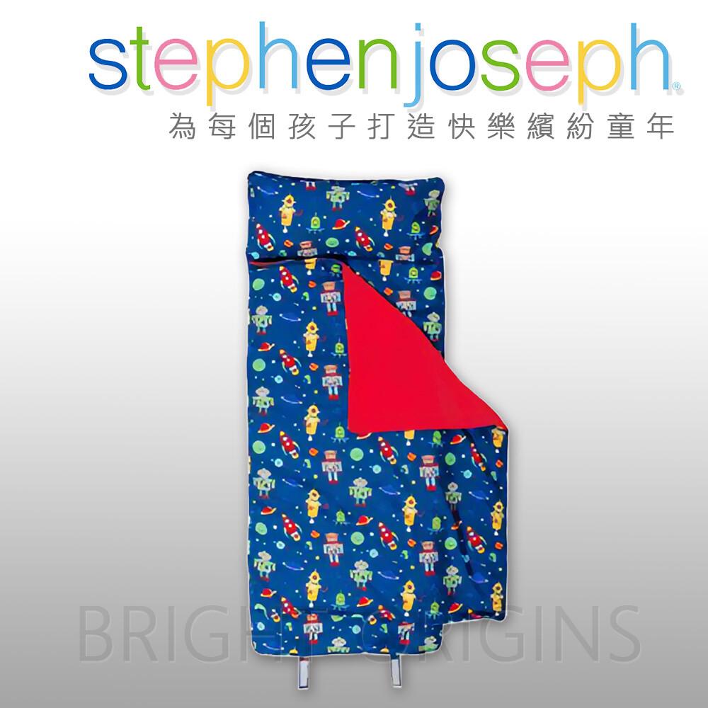 stephen joseph 睡袋(機器人)