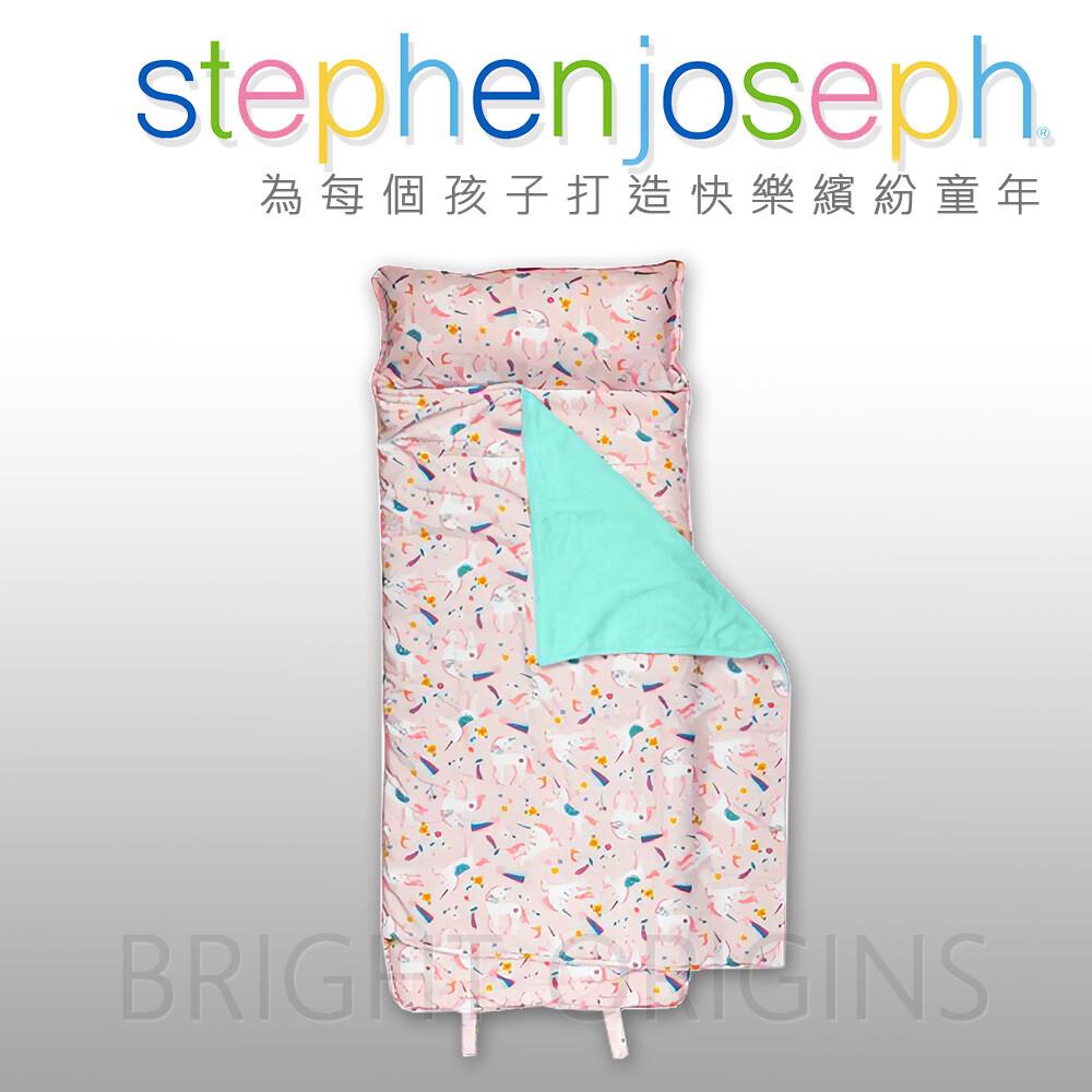 stephen joseph 睡袋(繽紛獨角獸)
