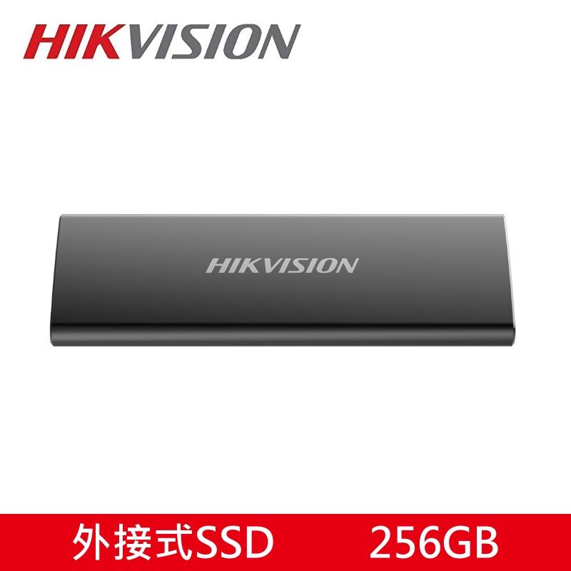 HIKVISION 海康 T200N 外接式SSD 固態硬碟 256GB 安卓可用