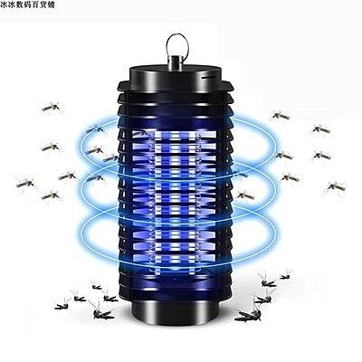 現貨 滅蚊燈家用室內壹掃光插電式驅蚊器無輻射靜音防蚊滅蚊神器捕蚊子