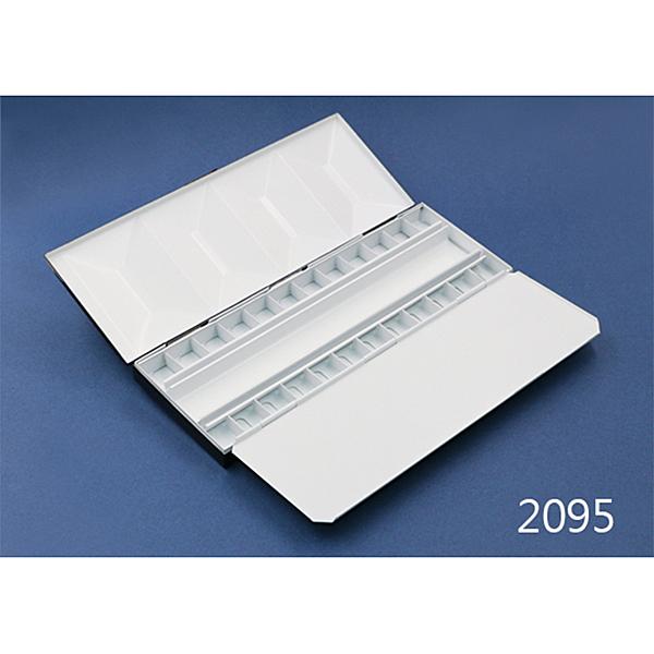 義大利 FOME 富美搪瓷水彩空盒系列 art. 2095