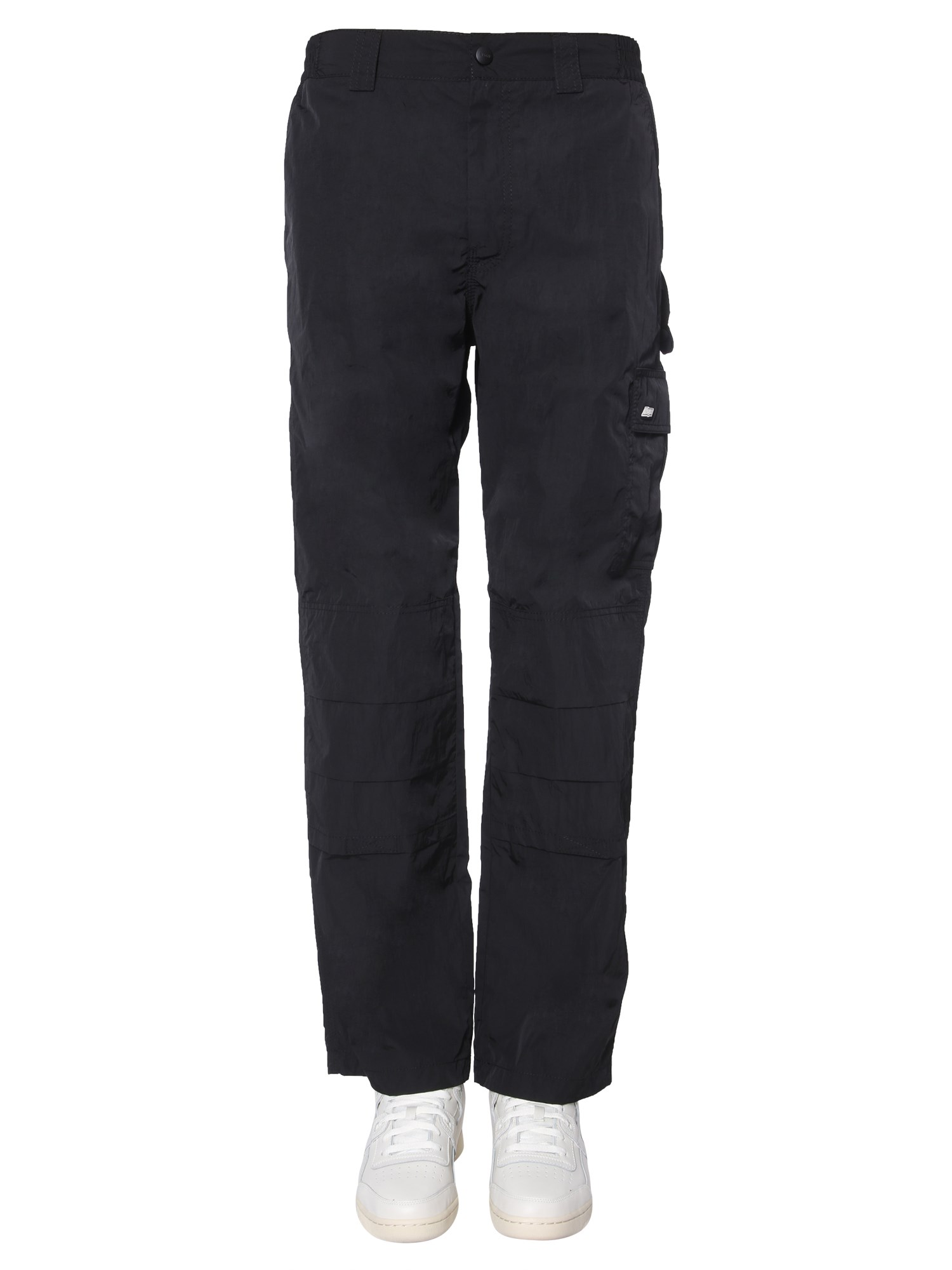 msgm pants with cargo pockets