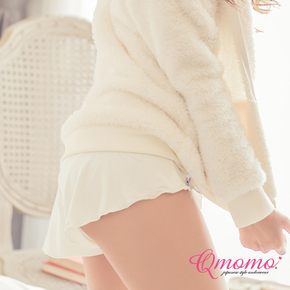 居家褲 【夜晚迷幻綿綿】長版晚安 彈性棉質顯瘦睡褲(3色)