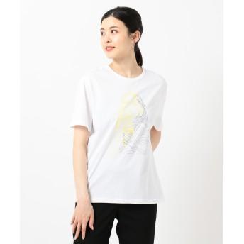 ICB L(アイシービー エル)/【伊藤心さんコラボ】Collabo Tシャツ
