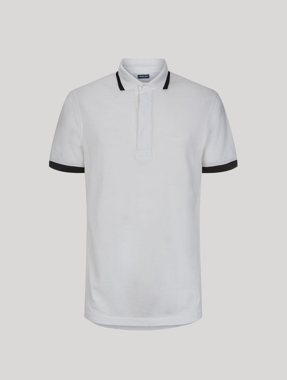 Constantino Shirt White M