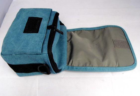 微單相機包=A6000A5100A6100微單反攝影包單肩單反相機包