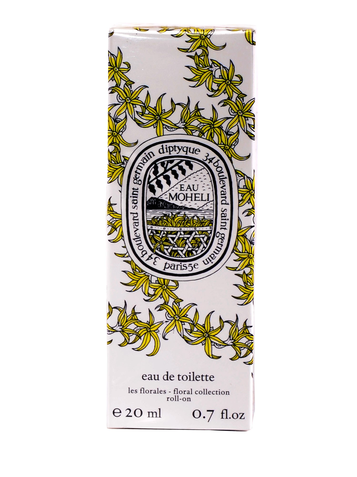 diptyque roll on eau moheli