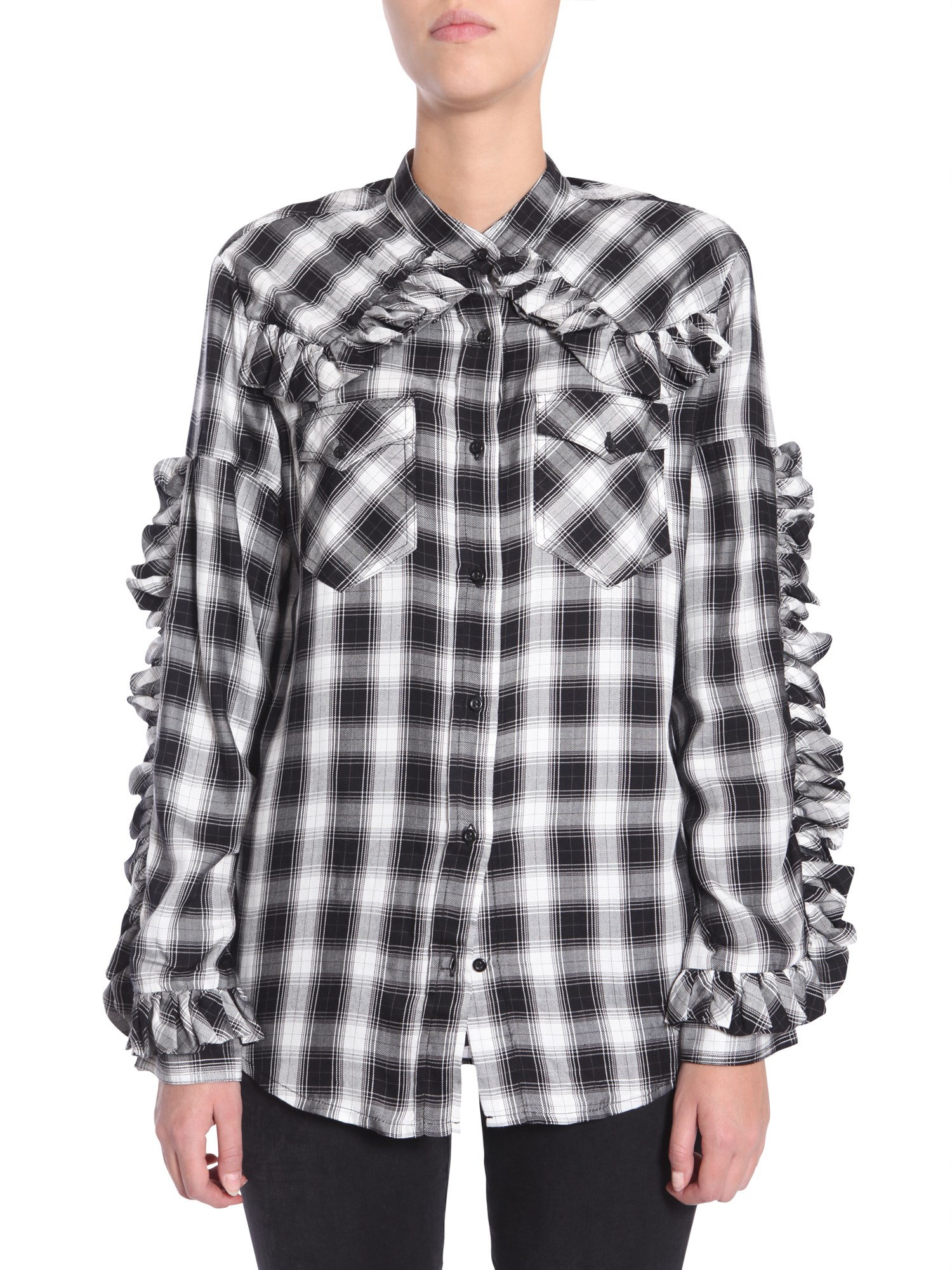 "forte couture ""thelma"" shirt"
